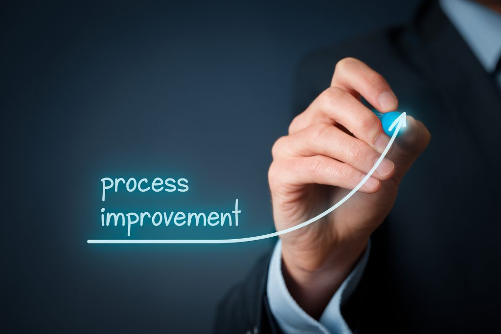What a Career in Process Improvement Taught Me…